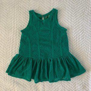 Genuine Kids Lace Dress 18mo